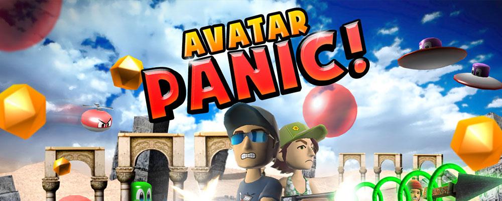 Avatar Panic