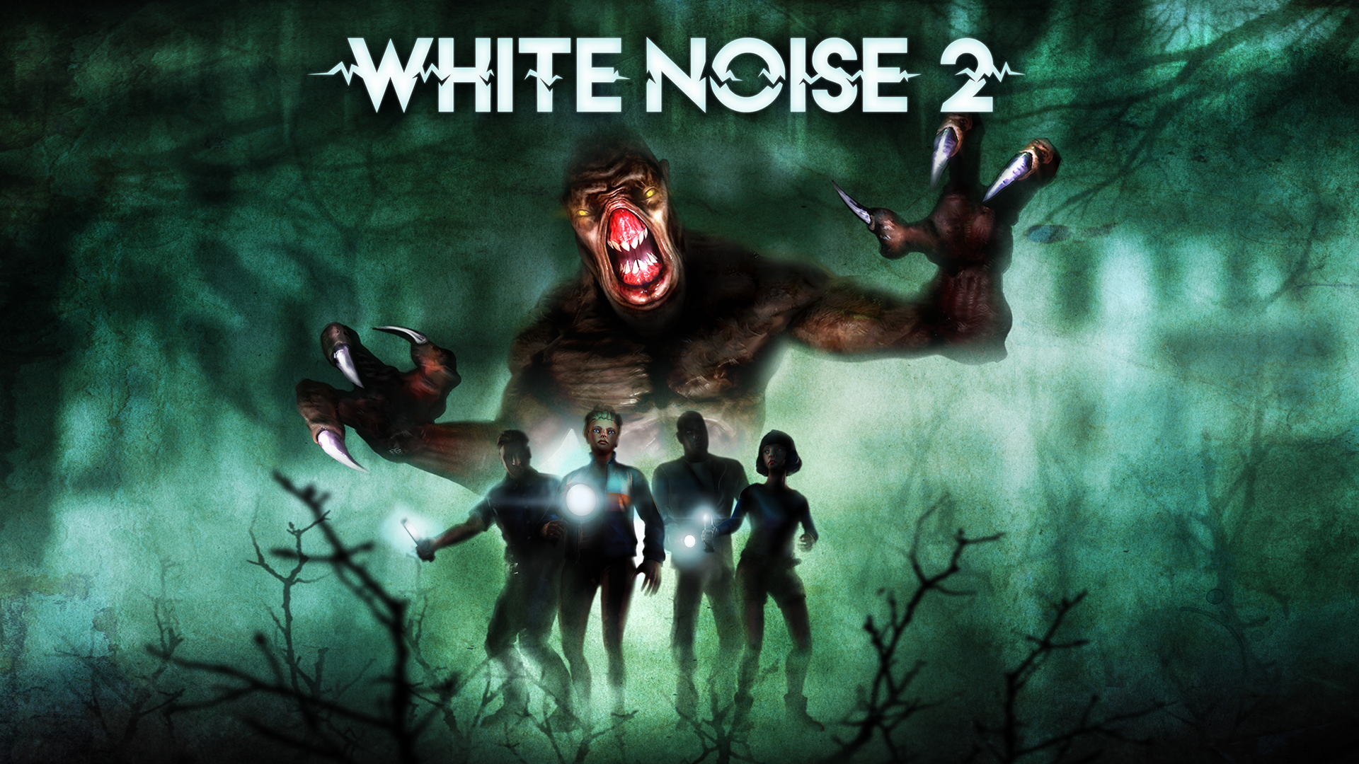Horror Games For Xbox 1 : White noise 2 xbox one now available for pre order milkstone studios