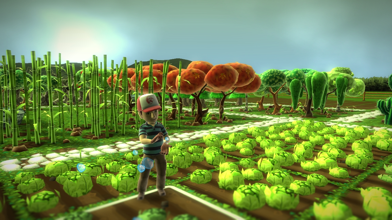 Farm Online Spiele