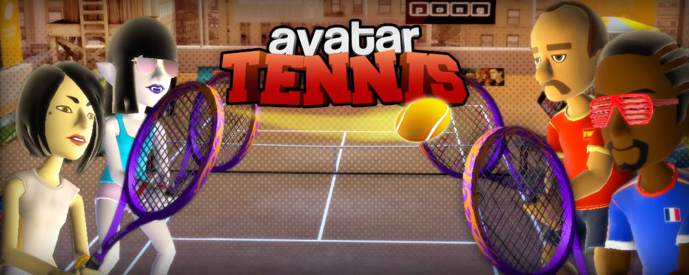 Avatar Tennis